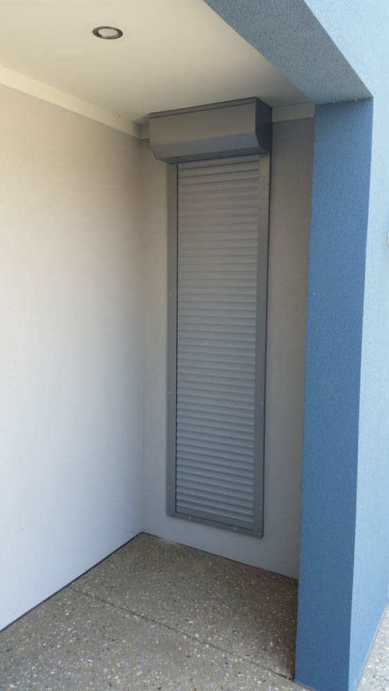 Residential Roller Shutters and Security Screens